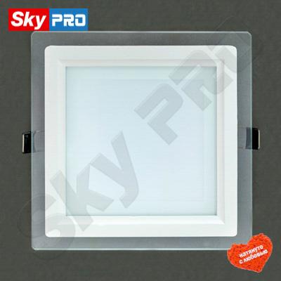 Светодиодный светильник lf-401 6 w